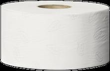 Tork Advanced Toilettenpapier Mini Jumbo Rolle für T2 System