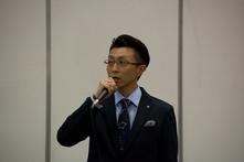 有限会社ジェイアンドエム 代表 傍島啓介さん
