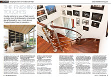 Kitting out a flat pack home - Self Build Homes Magazine
