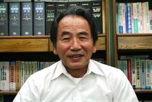谷川会計総合事務所会長谷川秀男