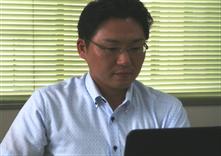 谷川会計総合事務所所長谷川俊太郎