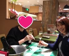 結婚おめでとう!