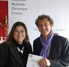 fx francois xavier mahon leucemie myeloide chronique lmc france livre blanc fi lmc