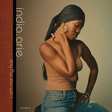 India.Arie - I Am Not My Hair, 2005