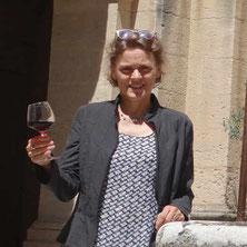 Géraldine Gossot