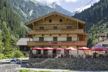 Café Alpenland