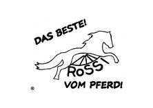 Mustangfleisch, Wildpferde, Pferdewurst,   Pferdeleder,   Pferdeschinken