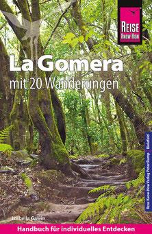 Resieführer La Gomera von Izabella Gawin