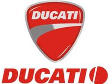 Ducati логотип