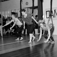bungee dance zwolle vrijgezellenfeest