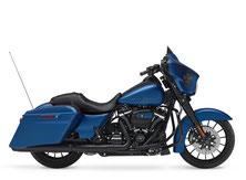 Harley-Davidson Touring FLHXS Street Glide® Special