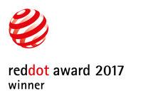 Der TOMTON R4 Heizkörper wurde im Jahr 2017 mit dem reddot award im Bereich Produktdesign prämiert!