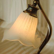 テーブルランプ LEDランプ LED照明 おしゃれ イタリア製 カパーニ 古木 ランプ 照明器具 クラシック エレガント ゴージャス CAPANNI