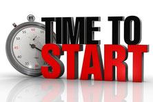 Fotalia, Fitness, personaltraining Time to Go