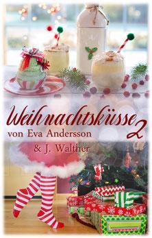 Weihnachtsküsse J. Walther Eva Andersson