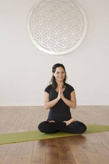 Hatha Yogalehrer Ausbildung Augsburg München