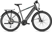 Raleigh Boston XXL e-Bike 2020