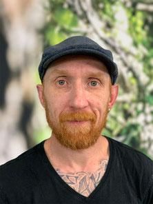 Chris, e-Bike Service in der e-motion e-Bike Welt Erding