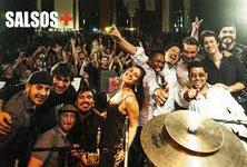 Concert Salsos +
