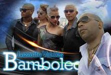 Concert Bamboleo y Lazarito Valdes
