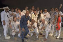 Concert Elito Reve y su Charagon