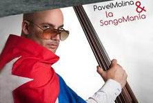 Concert Pavel Molina y la Songomania