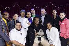 Concert Mayito Rivera
