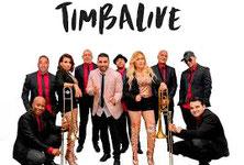 Concert salsa Timbalive