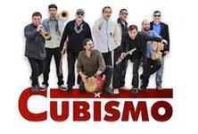 Concert Cubismo