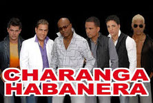 Concert Charanga Habanera