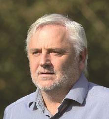 Bild: Werner Ch. Leitner - Jagdkursleiter des Steirischen Jagdschutzvereines von 1986 bis 2014