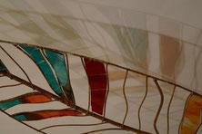 Glaskunst Katharina Loch Trier