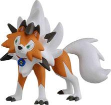 Wolwerock Pokemon Figur zum Kaufen