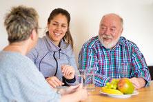 Ernährungsberatung online oder in Friedrichshafen möglich
