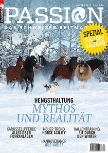 Titelbild Winter 2013-14