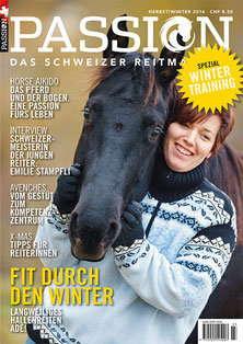 Titelbild Herbst-Winter 2014
