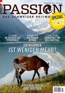 Titelbild FRÜHLING 2014
