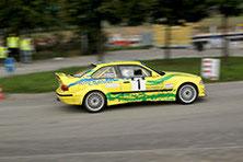 Rallyesprint Winnenden