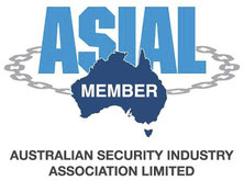 crimtech security canberra ASIAL member