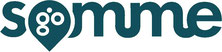 Logo Somme Tourisme - Somme Groupes