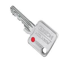 IKON Multiprofil Schlüssel kopieren