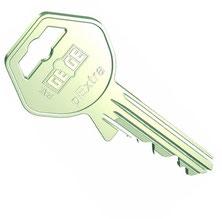 GEGE pExtra Schlüssel kopieren