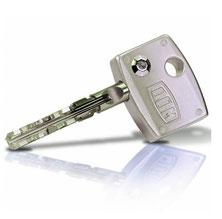 DOM Diamant Schlüssel kopieren