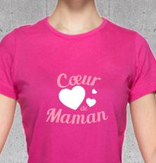 teeshirt pour maman