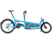 Riese & Müller Load Touring HS - XXL e-Bike - 2018