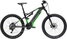 Hercules NOS - e-Mountainbike - 2018