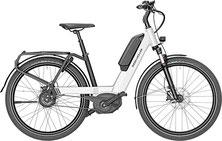 Riese & Müller Nevo City - City e-Bike - 2019