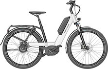 Riese & Müller Nevo City - City e-Bike - 2020