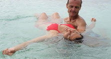 janzu aquatic relaxation meditation massage