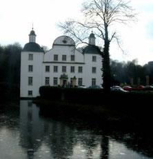 Sommerfest auf Schloss Borbeck